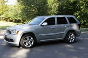 2006 Jeep Grand Cherokee SRT